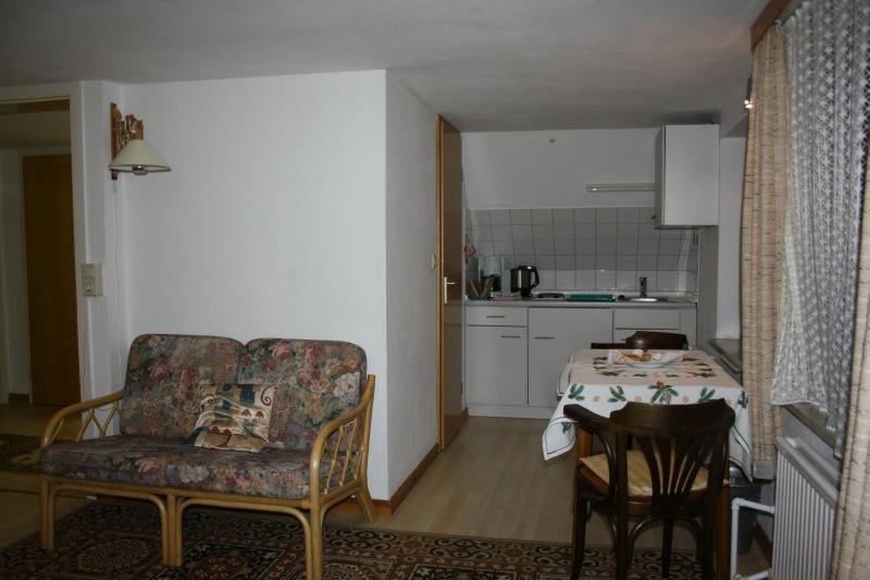 Appartement Kiebitz