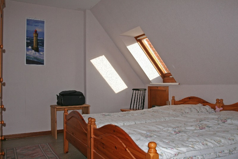 Appartement Zwergseeschwalbe